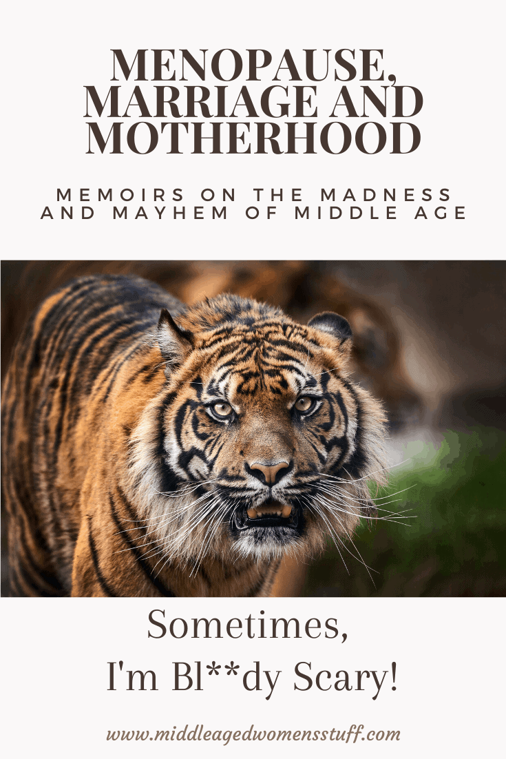The Guilt and Grief of Midlife